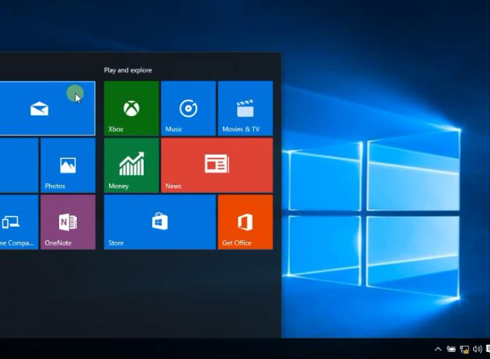 Reset Password Windows 10